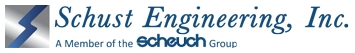 Schust Engineering Logo